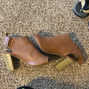 GAP SIZE 8 WEDGES